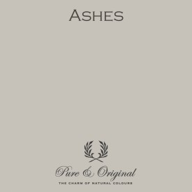 Wall Prim - Ashes