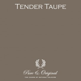 Wall Prim - Tender Taupe